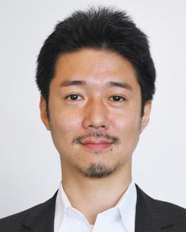 橋本信行さん(36) 9代会長(弁護士)