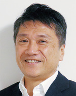 田口 治さん