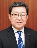 嶋村氏が新議長