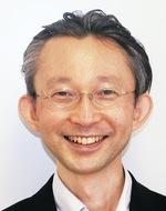 岡田 淳一さん