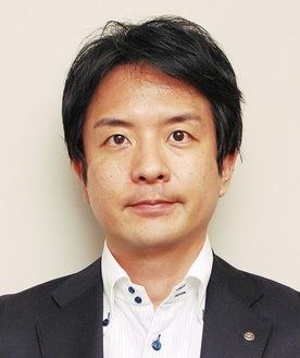 南竹要さん(41) 41代会長横浜パーク法律事務所 弁護士