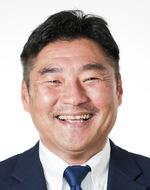 浅沼 芳征さん