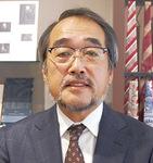 KASHIYAMA 大倉山店店長 加藤一郎さん