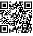 申し込み用QRコード