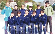 県大会2連覇、関東へ