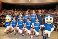 横浜F・マリノス 、23日に新体制発表会をオンライン配信