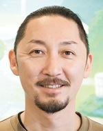 Kensuke Takahashiさん(本名:高橋憲助さん)