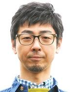 オオゼキ タクさん(本名:大関拓)