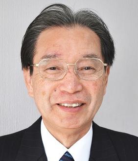 篠沢秀夫代表取締役社長