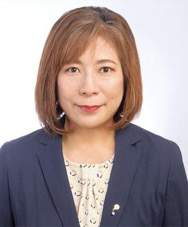 二瓶則子さん(57) 60代会長有限会社二瓶建材 代表取締役