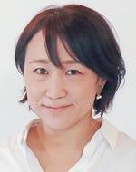丘山 亜未さん