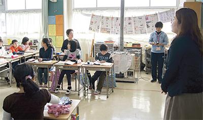 「大倉山ニュース」を製作