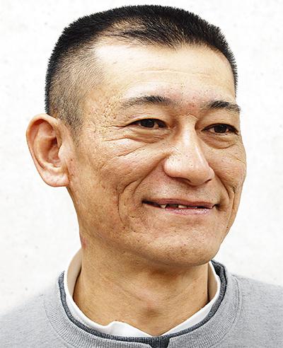 加藤 裕治さん