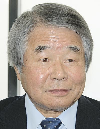 池田 典義さん