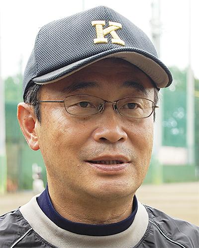 上田 誠さん