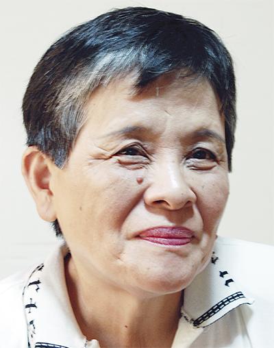 小林 滿江さん