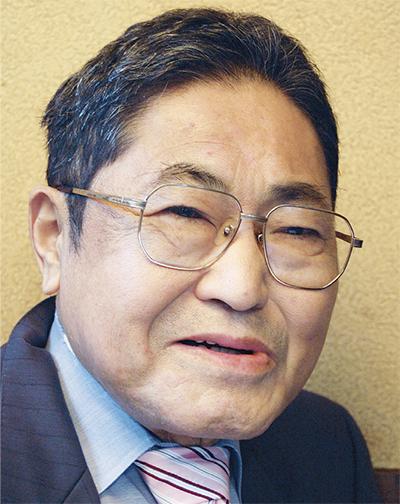 前嶋 宏行さん