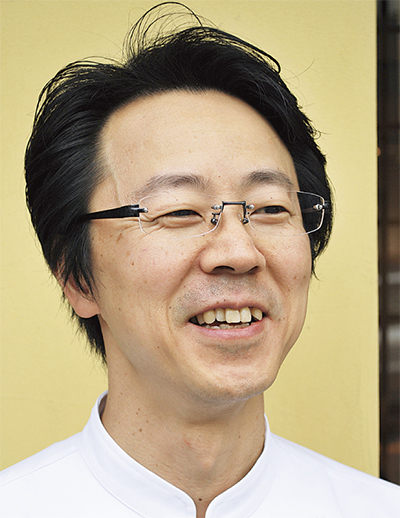 齊藤 良治さん