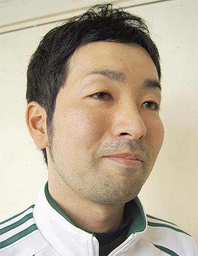 野原 慎太郎さん