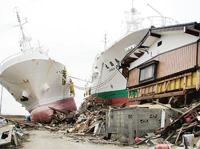 横浜の震災対策を考える