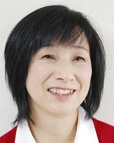 清水 弘子さん