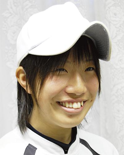 奥田 彩香さん