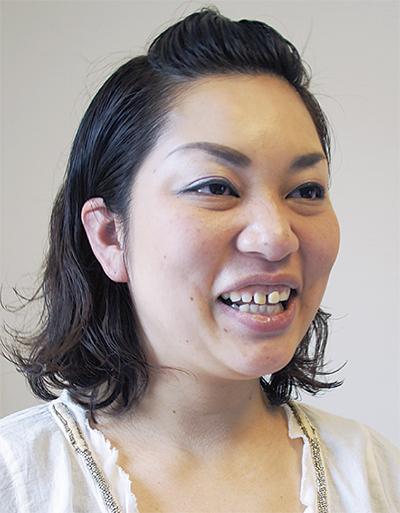 平田 麻子さん