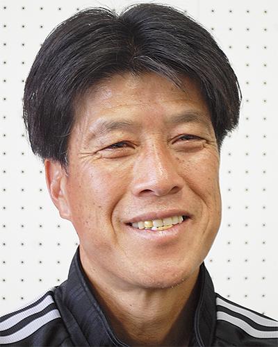樋口靖洋(やすひろ)さん