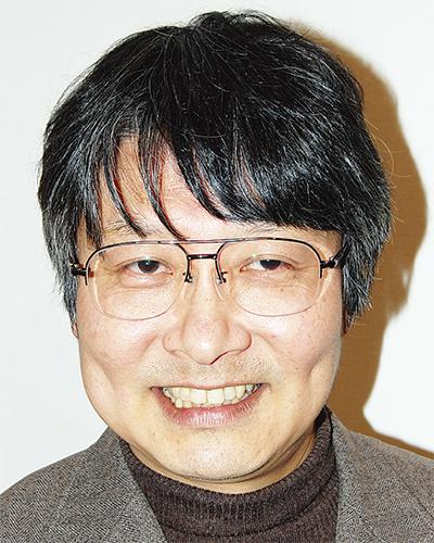上田 昌文さん