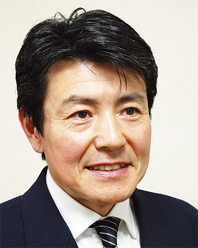坂本 浩さん