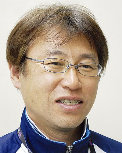 堀川 忠雄さん