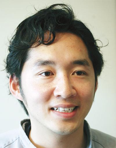 角田 隆洋さん