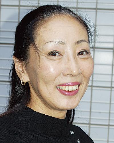 野崎 美智江さん