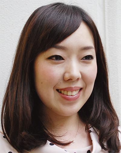 村岡 春佳さん
