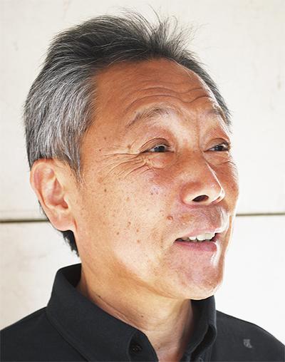 小川 良樹さん