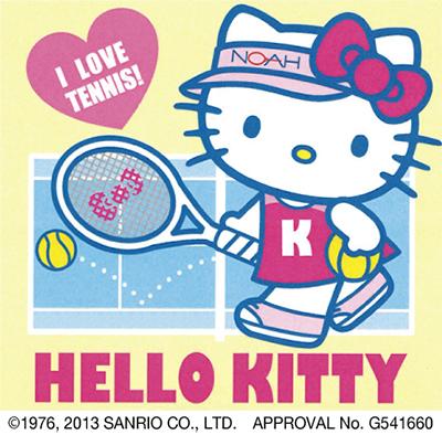 0円でテニス教室