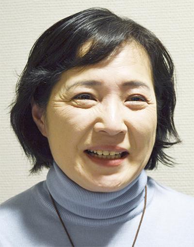 鈴木 由紀子さん