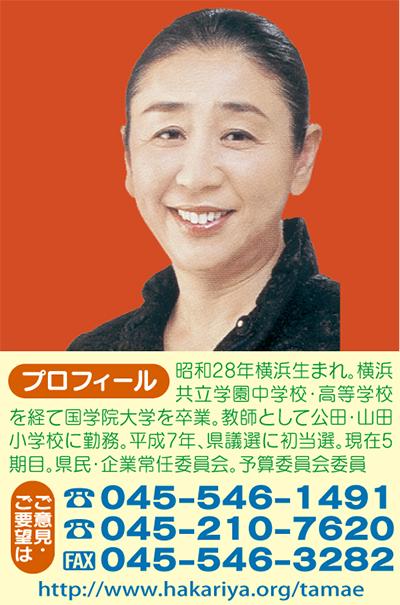 災害に強い神奈川づくりを