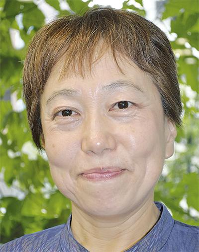 三浦 淳子さん