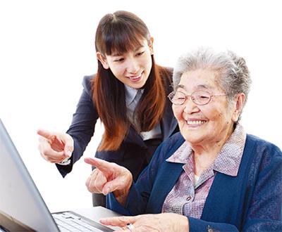 1時間千円〜の格安パソコン教室