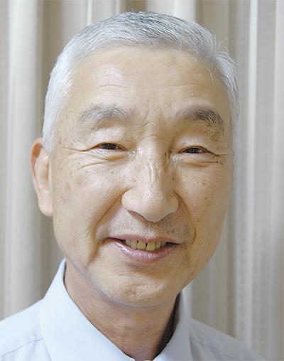 原田 富美雄さん