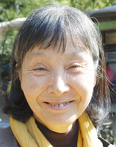 山口 園子さん