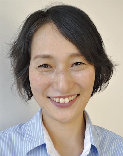 藤野 幸子さん