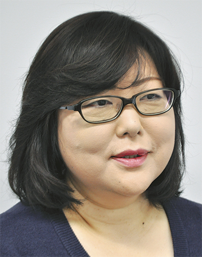 松村 利香さん
