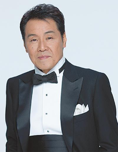 五木ひろし芸能生活50周年記念コンサート