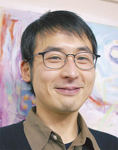 尹(ユン)千浩(チョノ)さん