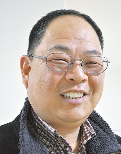 芹田 賢治さん