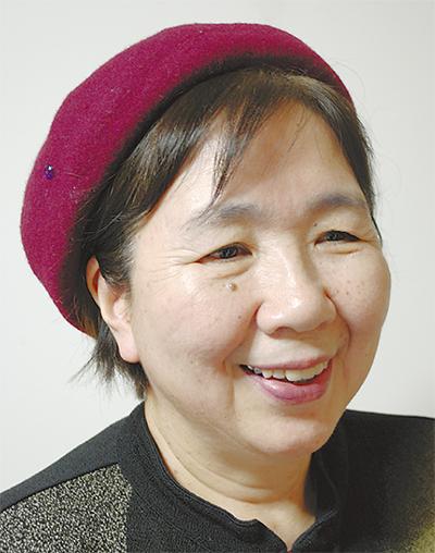 渡邊 恵子さん