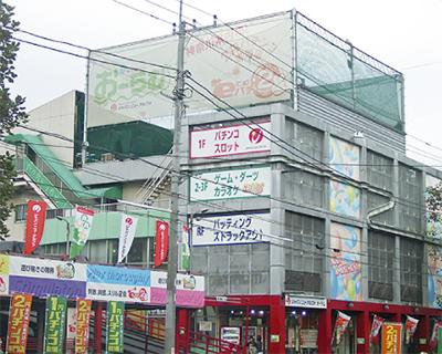 2円パチンコ楽しめる店