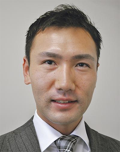 吉川 永一さん